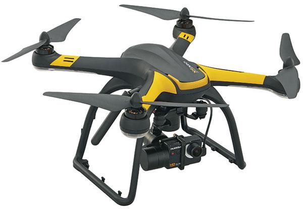 Drone Hubsan X4 Pro – recensione e prezzo