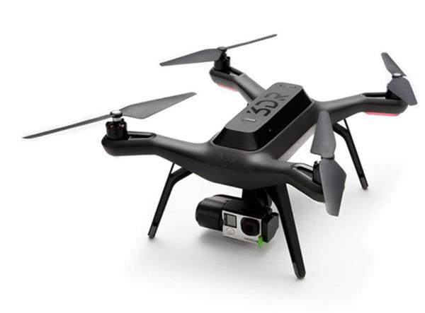 Drone Solo della 3D Robotics – recensione e prezzo