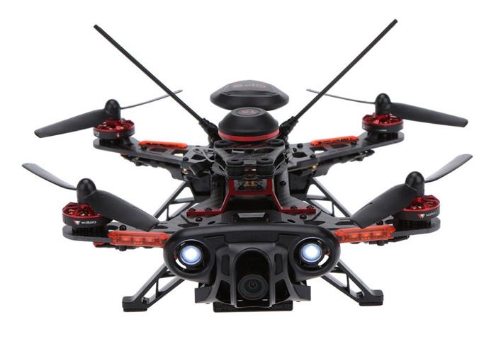 FPV drone racing quali sono e dove comprarli